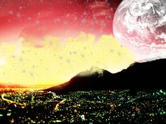 http://alexia-crea.blogspot.fr/ #photoshop #creation #illustration