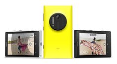 Nokia Lumia 1020 Arrives in South Africa http://digitalstreetsa.com/nokia-lumia-1020-arrives-in-south-africa/