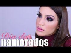 Super Vaidosa » Maquiagem pro Dia dos Namorados 2015!