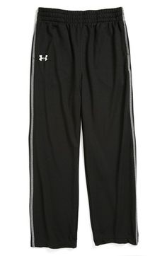 20e4c758eacde6 Under Armour 'Root' Pants (Little Boys) available at #Nordstrom Under Armour