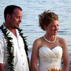 Pearl Necklace Wedding Jewelry Bridal Necklace by Amanda Badgley Designs