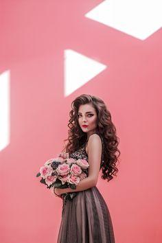 Pink by Elena Gudemchuk