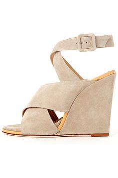 Diane von Furstenberg - Resort Shoes - 2014