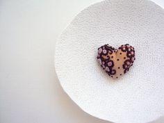 Valentine's Heart Gift / Mother's Day Gift / by EleinsKingdom