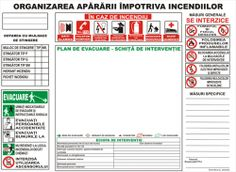 Schita de evacuare in caz de incendiu si plan de evacuare in caz de incendiu,psi, | Indicatoare-Securitate.ro Suspended Bed, Periodic Table, How To Plan, Bb, Firefighter, Periodic Table Chart, Floating Bed, Periotic Table