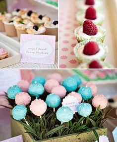Simple but delicious desserts!