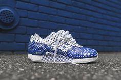 COLETTE x ASICS GEL LYTE III (DOTTY) - Sneaker Freaker