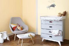 Homeplaza - Inspirierende Nuancen für das perfekte Kinderzimmer - Schöne Farben für die Kleinsten