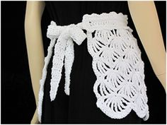 Bosnian Crochet anyone?