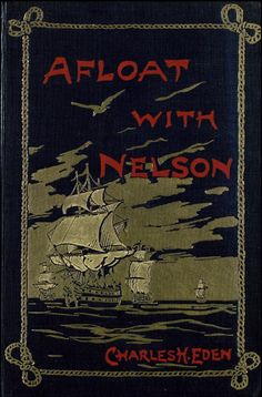 Children's books resources   Afloat with Nelson