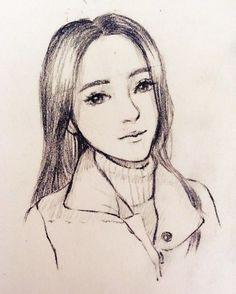 Die 696 Besten Bilder Von Portrait Zeichnen Drawing Techniques