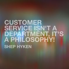 Motivational customer service keynote speaker, expert and author Shep Hyken specializes in customer service, loyalty, engagement and customer experience. Work Quotes, Success Quotes, Me Quotes, Funny Quotes, Dream Quotes, Leadership Quotes, Quotes Motivation, Quotable Quotes, Customer Service Quotes