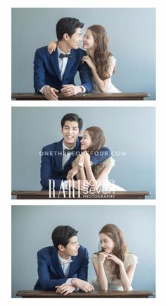 Blooming Days | Korean Pre-wedding Photography by RaRi Studio on OneThreeOneFour 22