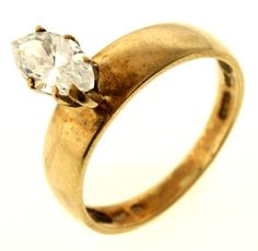 3 Gram 10kt Yellow Gold Ring With Colorless Stone http://www.propertyroom.com/l/3-gram-10kt-yellow-gold-ring-with-colorless-stone/9732066