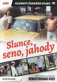 Slunce, seno, jahody (Zdenek Troska, 1984)
