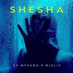 De Mthuda & Njelic - Shesha 2 Broke Girls, Hip Hop Albums, House Music, Aesthetic Art, Mixtape, Album Covers, Author, Chart, Entertaining