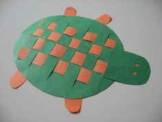 Printable Turtle Crafts | Turtle Crafts For Preschool http://blogs.familyeducation.com/blog ...