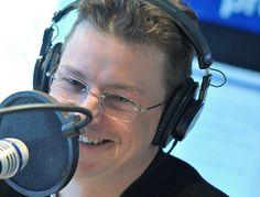 Laurent Menel - Radio France