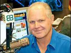 """While Democrats and the mainstream media insist that the """"Russia story"""" is deepening by the minute, conservative radio show host Rush Limbaugh thinks the entire thing is fake news produced Cuba, Rush Limbaugh, Verbatim, Republican Party, Conte, Inevitable, A Team, Lesbian, Presidents"""