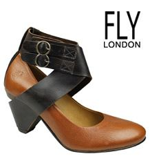 Grace - Ming - Boudoir - FLY London - The brand of universal youth fashion culture