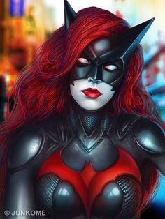 Who's excited to see Batwoman tonight Batwoman, Dc Batgirl, Comic Book Characters, Comic Character, Character Design, Gotham, Comic Book Girl, Batman Universe, Dc Universe