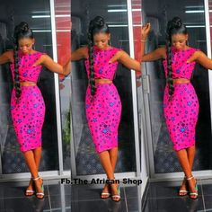 TREND ALERT - CROP TOPS ~ FashionistaGH - The premier source for Ghanaian Fashion and Lifestyle