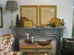 Melanie Murphy   Lucas Street Antiques Dallas Texas  http://www.lucasstreetantiques.com/new-index-3/