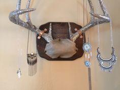 Southwestern Inspired Jewelry
