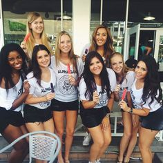 Alpha Gamma Delta at Arizona State University #AlphaGammaDelta #AlphaGam #sorority #ASU