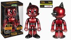 Hikari Sofubi: Infrared Astro Boy
