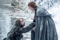 """Pin for Later: Things You Actually Learn About Parenting From Your Favorite Movies and TV Shows Game of Thrones """"Don't let your royal heir try to push around the Seven kingdoms."""""""