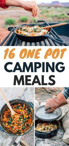 Camping Meal Planning, Best Camping Meals, Camping Menu, Tent Camping, Yosemite Camping, Camping Chairs, Camping Dinner Ideas, Camping Food Healthy, Camping Foods