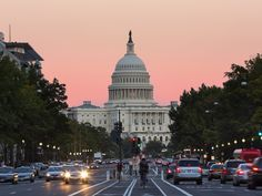 Ditch your preconceived notions about Washington, D.C.—there's more to the city than politicos on Capitol Hill and tourists taking selfies in front of the White House.