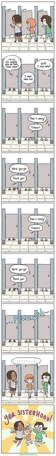 10 Hilarious Comics For Socially Awkward People Stupid Funny, Funny Cute, Hilarious, Funny Kids, Life Comics, Fun Comics, The Pigeon Gazette, Rage Comic, Funny Memes