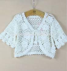 Resultado de imagen para patrones de sueter tejido a crochet para niñas