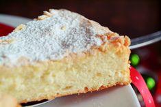 Angel Cake, Greek Recipes, Cornbread, Vanilla Cake, Yogurt, Food And Drink, Snacks, Baking, Birthday Cakes