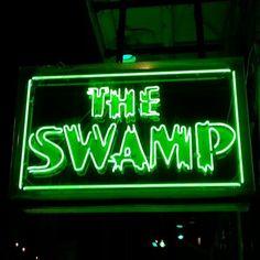 The Swamp, New Orleans, LA