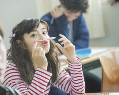 Miki Honoka on @dramafever, Check it out!