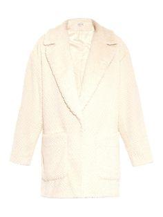 Agatha faux-fur coat | Elizabeth And James | MATCHESFASHION.COM UK