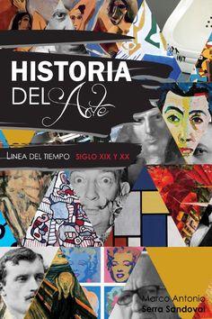 Linea del Tiempo Historia del Arte Contempo                                                                                                                                                                                 Más