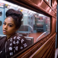 Underground NYC Portrait Series by Aaron Pegg #inspiration #photography