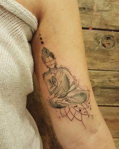 hindu tattoo3                                                                                                                                                                                 More