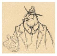 Concept Design Sketches – The Art of David Boudreau – Art Drawing Tips Character Design Cartoon, Character Sketches, Character Design Animation, Cartoon Design, Character Drawing, Character Illustration, Illustration Art, Cartoon Sketches, Cartoon Art