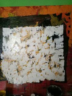 Texturt painting