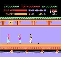 Send humans to the bottom of the screen!  Kick snakes!  Karate chop butterflies!  YEAH!!