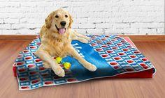 9a1e5744facd Printerpix USA: Custom Dog Blankets from Printerpix USA (Up to 93% Off)