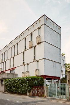 Casa Borgo - Carlo Scarpa