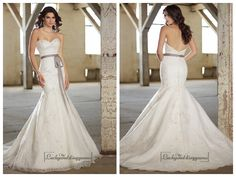 Fit and Flare Sweetheart Lace Appliques Wedding Dresses http://www.ckdress.com/fit-and-flare-sweetheart-lace-appliques-wedding-dresses-p-1940.html  #wedding #dresses #party #Luckyweddinggown #Luckywedding #design #style #weddingdresses #bridaldresses #love #me #cute #beautiful #girl #shopping #lovely #clothes #instagood #follow #fashion