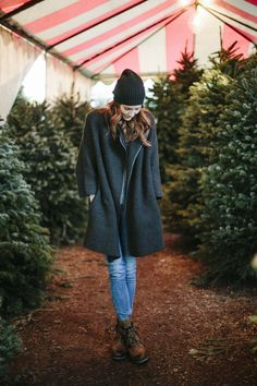 Sorel Joan of Arctic Wedge Mid boots are perfect for Christmas tree shopping, says Could I Have That?