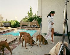 Larry Sultan | The Valley